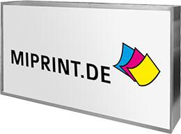 Beleuchtete Firmenschilder In Braunschweig